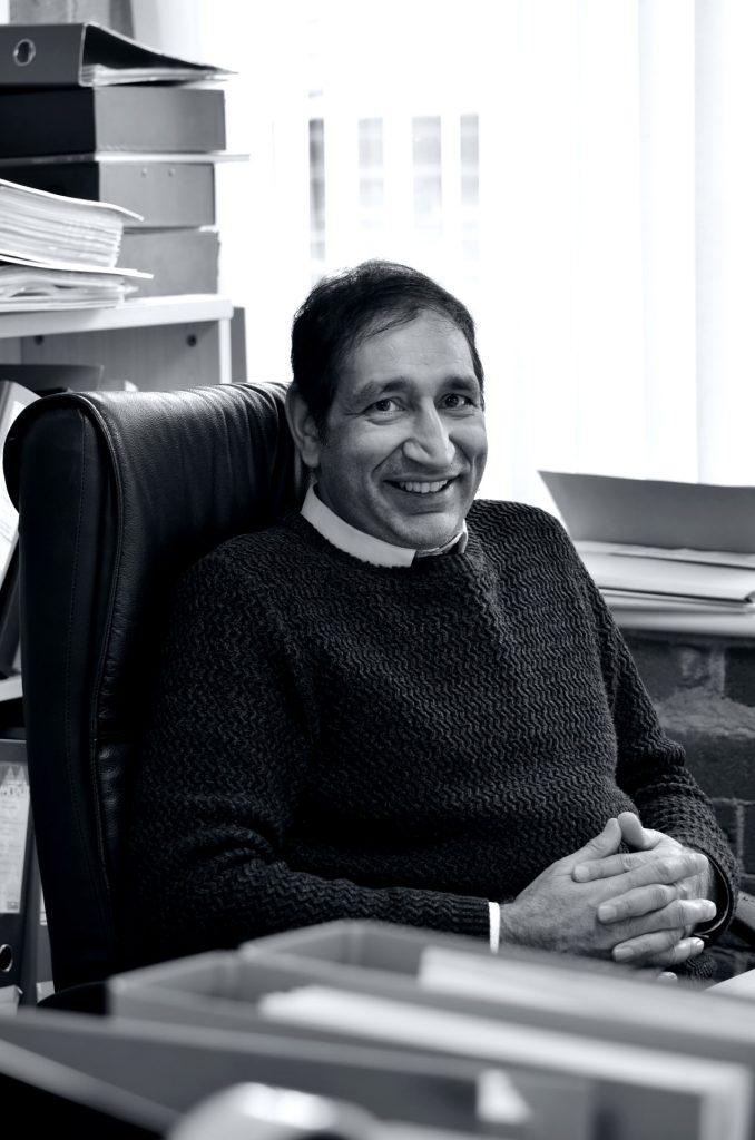 Mazhar Hussain - ACCA, MSc, BSc, BA